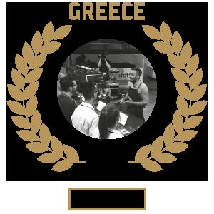 National Barista Championship Stefanos Paterakis