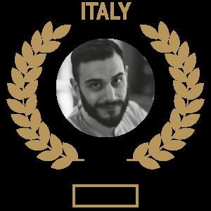 National Barista Championship Francesco Masciullo