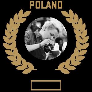 National Barista Championship Agnieska Rojewska