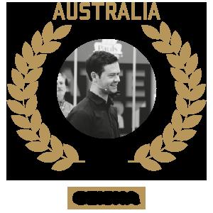 National Barista Championship Anthony Douglas
